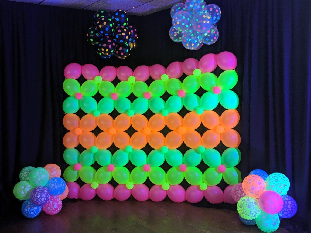 balloon neon 3