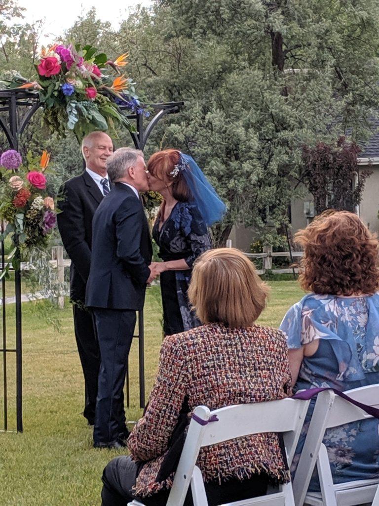 cathrines wedding